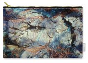 Colorfull Rocks Carry-all Pouch