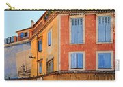Colors In Provence Carry-all Pouch