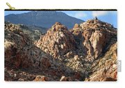 Colors In The Desert Carry-all Pouch