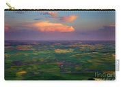 Colors Of The Palouse Carry-all Pouch