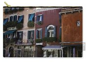 Colors Of Venice Carry-all Pouch