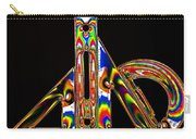 Colourful Geometry Carry-all Pouch