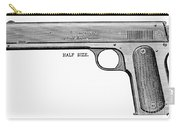 Colt Automatic Pistol Carry-all Pouch