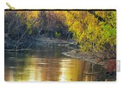 Columbia Bottoms Slough II Carry-all Pouch