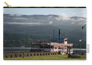 Columbia River Gorge Sternwheeler Carry-all Pouch