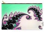 Come And Dance With Me Carry-all Pouch