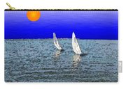 Come Sail Away With Me Carry-all Pouch