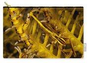 Commensal Shrimp Carry-all Pouch