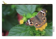 Common Buckeye II Carry-all Pouch