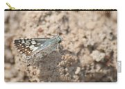 Common Checkered Skipper 8793 3421 Carry-all Pouch