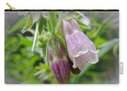 Common Comfrey - Symphytum Officinale Carry-all Pouch