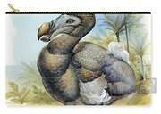 Common Dodo Carry-all Pouch
