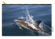 Common Dolphin Delphinus Delphis Carry-all Pouch