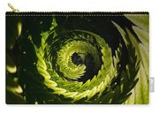 Common Polypody Swirl Carry-all Pouch