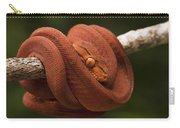 Common Tree Boa Corallus Hortulanus Carry-all Pouch