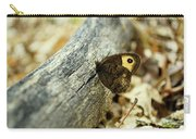 Common Wood-nymph Carry-all Pouch