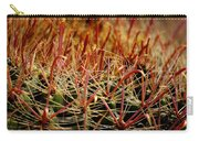 Complexity Of Nature Carry-all Pouch