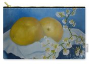 Compliments Carry-all Pouch