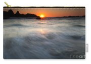 Concealed By The Tides Carry-all Pouch
