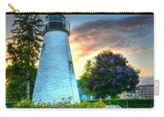 Concord Point Lighthouse 2 Carry-all Pouch