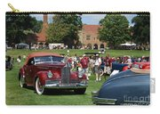 Concours D' Elegance 4 Carry-all Pouch