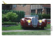 Concours D'elegance 10 Carry-all Pouch
