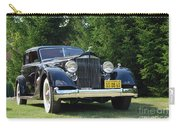 Concours D'elegance 11 Carry-all Pouch
