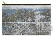Concrete Blue 1 Carry-all Pouch