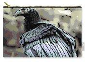 Condor Profile Carry-all Pouch