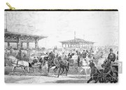Coney Island, 1877 Carry-all Pouch