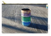 Coney Island Boardwalk Carry-all Pouch