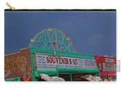 Coney Island Facades Carry-all Pouch