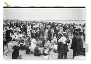 Coney Island New York - 1912 Carry-all Pouch