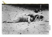 Coney Island: Sleeping Carry-all Pouch
