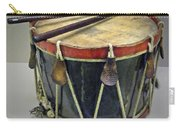Confederate Drum Carry-all Pouch