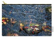 Confetti By Mother Nature Carry-all Pouch