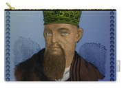 Confucius, Chinese Philosopher Carry-all Pouch