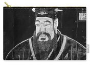 Confucius Carry-all Pouch