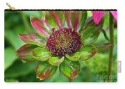 Confused Cone Flower Carry-all Pouch