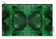 Conjoint - Emerald Carry-all Pouch