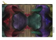 Conjoint - Multicolor Carry-all Pouch
