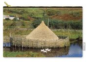 Connemara Heritage And History Centre Carry-all Pouch