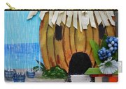 Conserve Carry-all Pouch by Jamie Frier