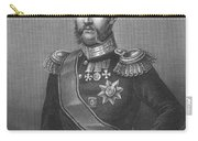 Constantine (1827-1892) Carry-all Pouch