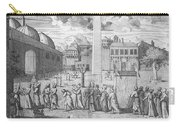 Constantinople, 1727 Carry-all Pouch