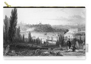 Constantinople, 1833 Carry-all Pouch by Granger