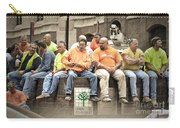 Construction Workers One World Trade Center Carry-all Pouch