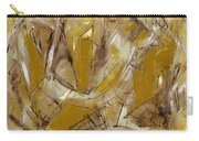 Contemperary Painting 39 Carry-all Pouch