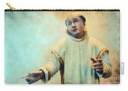 Conversation With God Carry-all Pouch