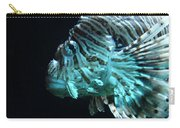 Cool Fish Carry-all Pouch